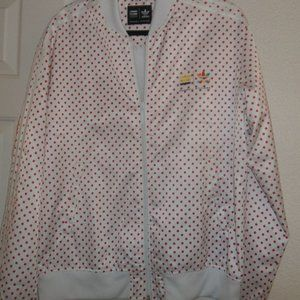 Pharell Williams ADIDAS Icecream track jacket